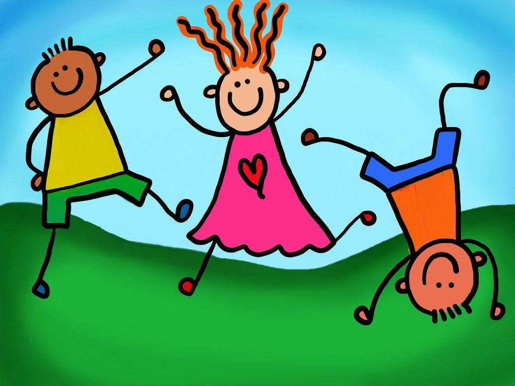 Integrative Lerntherapie macht Spaß