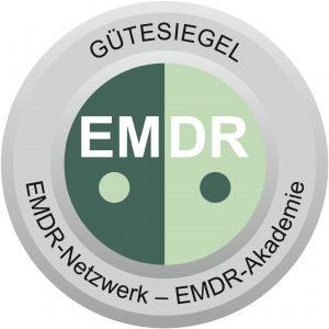 EMDR-Netzwerk Siegel