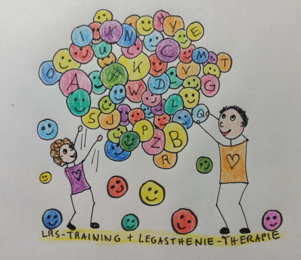 Legasthenie-Therapie und LRS-Training